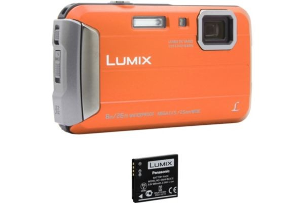 DMCFT30ORANGE2MEBATTERIE PANASONIC