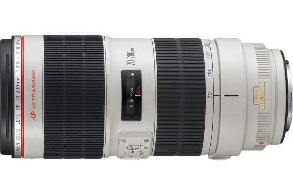 EF70200MMF28LUSM CANON