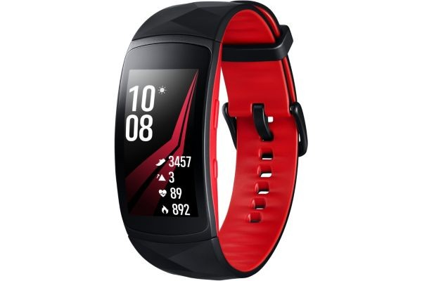 GEARFIT2PRONOIRROUGETAILLES SAMSUNG