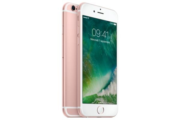 IPHONE6SROSEGOLD32GO APPLE