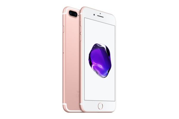 IPHONE7PLUSROSEGOLD32GO APPLE