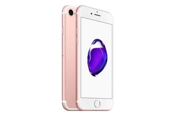 IPHONE7ROSEGOLD32GO APPLE