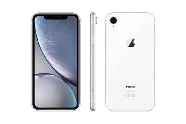 IPHONEXRBLANC128GO APPLE