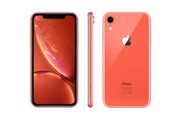 IPHONEXRCORAIL128GO APPLE