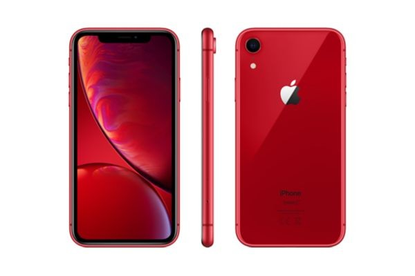 IPHONEXRPRODUCTRED256GO APPLE
