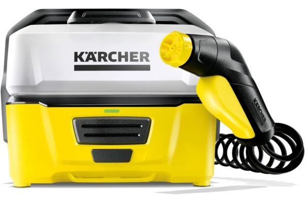 OC3MOBILE KARCHER