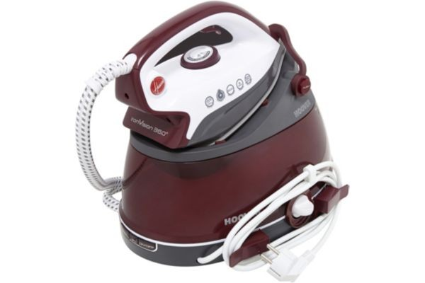 PRB2500IRONVISION HOOVER
